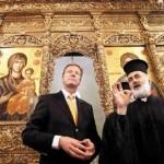 հայկական եկեղեցին, դպրոցը եւ գերեզմանատունը հայ համայնքին