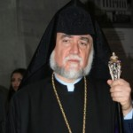 Catholicos-Aram-I
