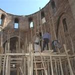 Surp Yerrortutyun Kilisesi (Taşhoran)