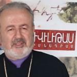 Արամ արքեպիսկոպոս Աթեշյան