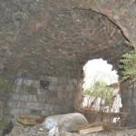 Շատախի մէջ յայտնաբերուած հայկական եկեղեցւոյ աւերակներ