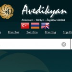 Avedikyan Dictionary