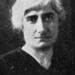 Զարուհի Գաւալճեան