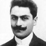 Ղազարոս Ղազարոսեան
