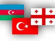 Ադրբեջանը, Թուրքիան և Վրաստանը