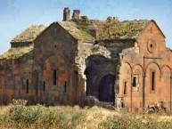 Անիի Մայր տաճարը