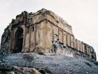 Aziz Bartholomeus Manastırı