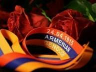 Ermeni Soykırımi