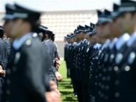 Թուրք ոստիկաններ
