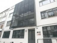 «Ակօս»-ի նախկին շենքը