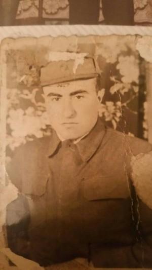 Դիարբեքիրից զորակոչված կրոնափոխ հայ