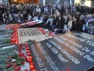 Ստամբուլում հազարավորները հարգել են