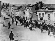 Թուրքիան հայերին