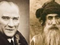 Սեյիթ Ռըզա եւ Աթաթուրք