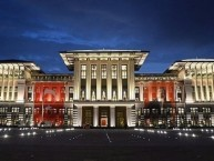 Cumhurbaşkanlığı Sarayı