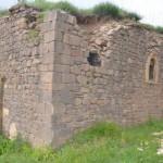 Çanakçı Köyü Kilisesi