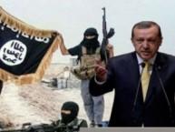 Էրդողանի եւ «Իսլամական պետության» միջեւ կապ