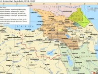 Հայաստանի Առաջին Հանրապետությունը