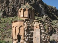 Digor'daki Tarihi Beş Kiliseler