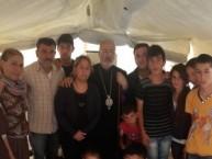 Քոբանիից Թուրքիա գնացած հայ ընտանիքներ