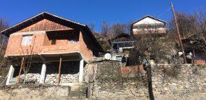 Բոշաների տներ Շավշաթում