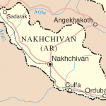 Nakhichevan_detail_map