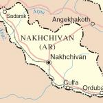 Nakhichevan_detail_map
