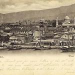 Bir Zamanlar İzmir'de...