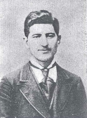 Tigran V. Halacyan
