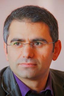 Mahir Özkan