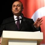 Թուրքիայի արտգործնախարարը
