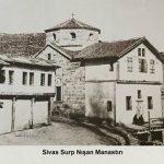 Sivas Surp Nışan Manastırı
