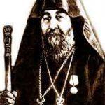 Tüm Dünya Ermenileri Katolikosu VI. Kevork Çörekçiyan