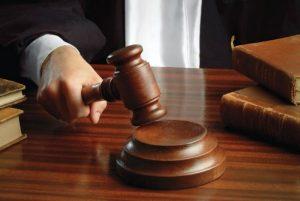 Թուրքական դատարանը