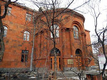 Ermenistan Yazarlar Birliği