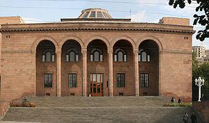 Ulusal Bilimler Akademisi