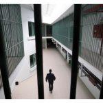 խիստ հսկողության բանտ
