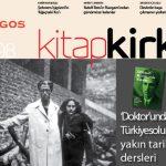 Doktor'undan Türkiye soluna yakın tarih dersleri