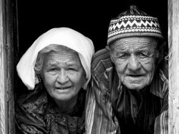 Yaslanan Turkiye