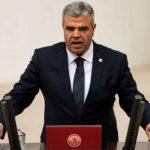 Թուրքիայի փոխվարչապետ
