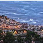 İspanya'nın Petrer şehri