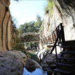 Romalılardan Kalma Tünel